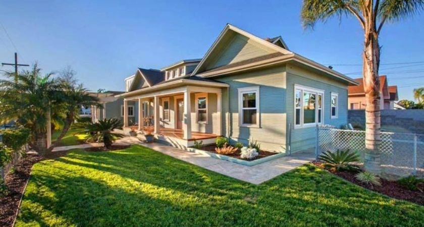 Oceanside Modular Homes Sale