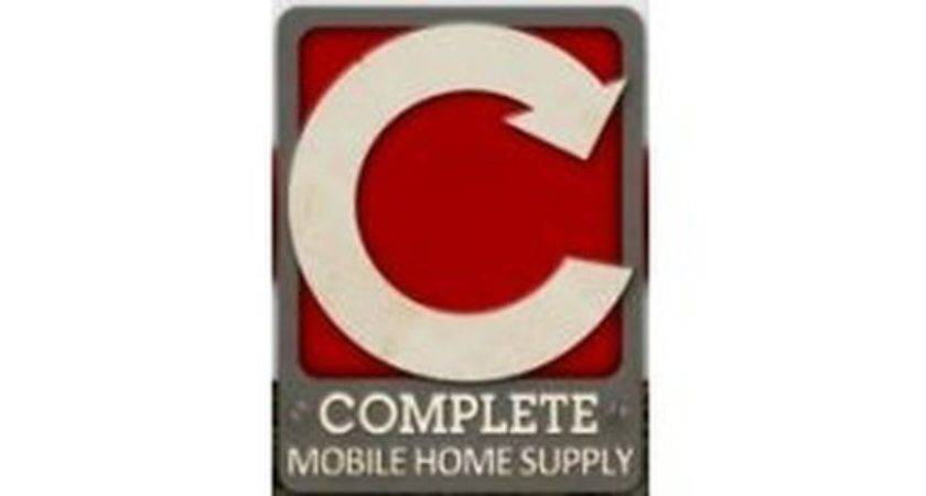 Off Complete Mobile Home Supply Coupon Codes