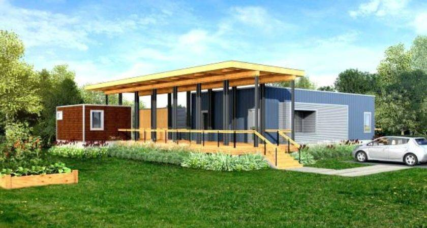 Off Grid Modular Homes Solar Homestead