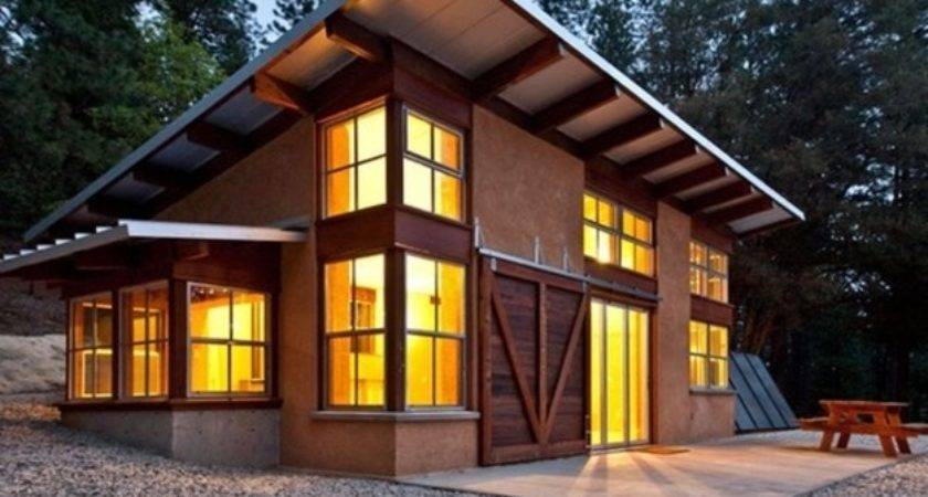 Off Grid Prefab Homes House Floor Plans