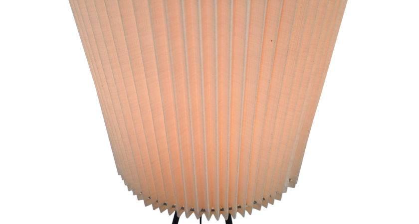 Off Pottery Barn Tripod Floor Lamp