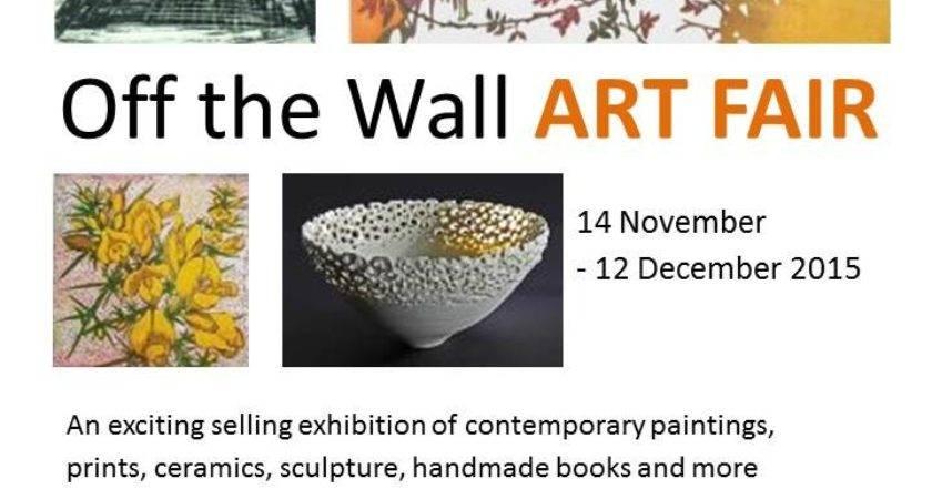 Off Wall Art Fair Visit Aylesbury