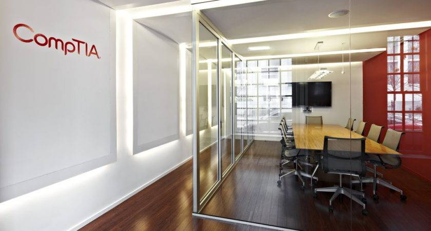 Office Trends Modern Conference Room Enclosed Moving