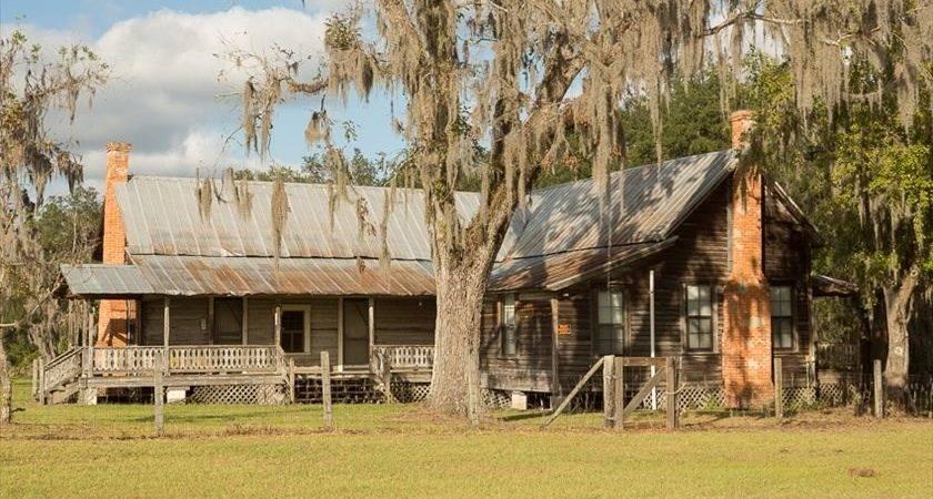 Old Florida Homestead Sale North United