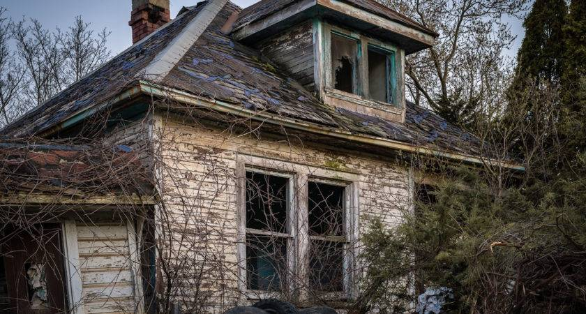 Old Homes Dominik Wojtarowicz Blog