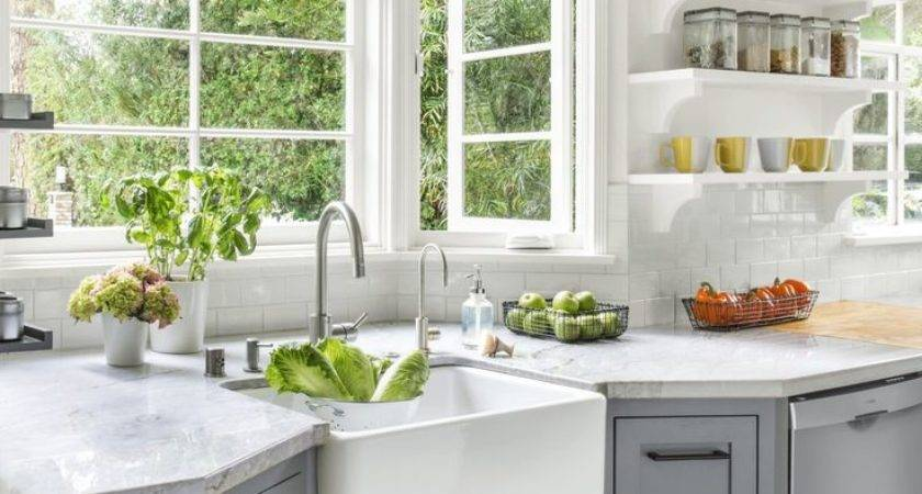 Old House Kitchen Remodel Design Ideas