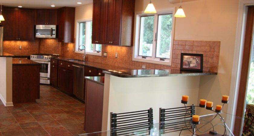 Old Kitchens Small Before After