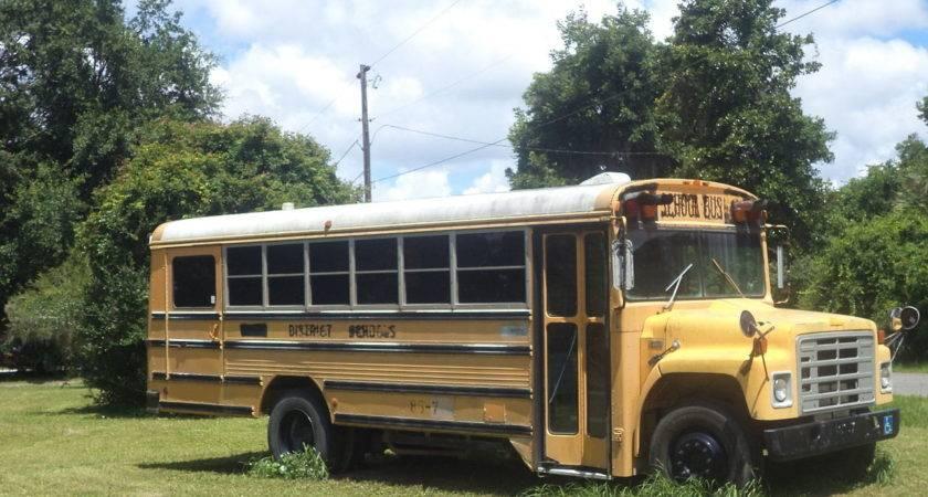 Old School Bus Nahunta Wikimedia Commons