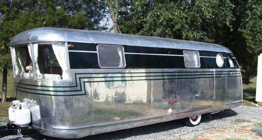 Old Travel Trailers Sale Html Autos Weblog