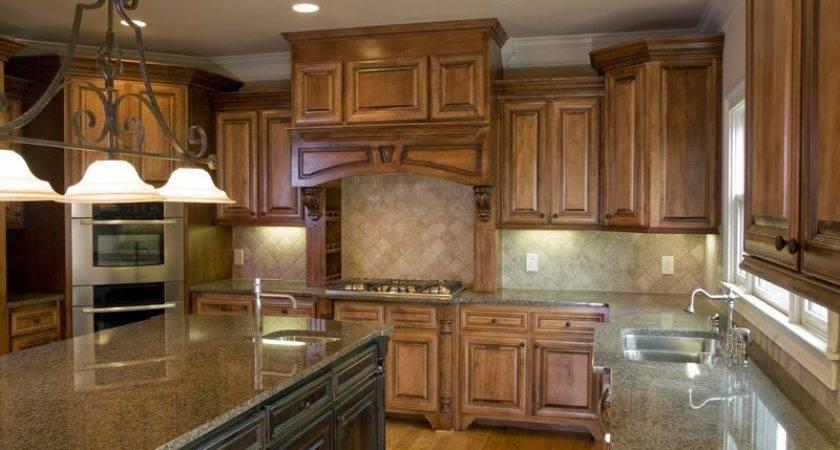 Old World Kitchen Designs