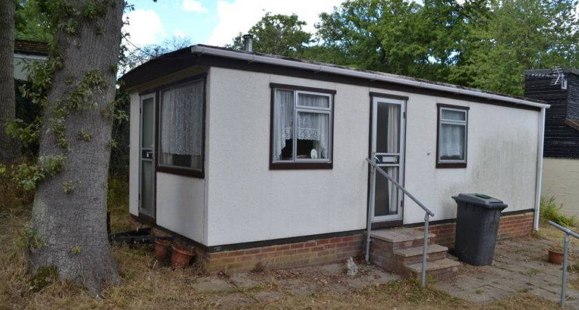 One Bedroom Mobile Home Photos Video
