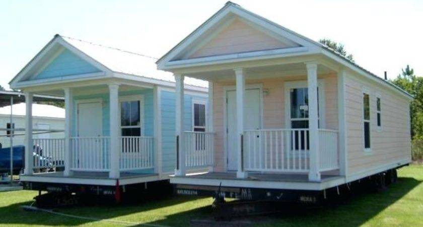 One Bedroom Prefab Home Cottage Modular Homes