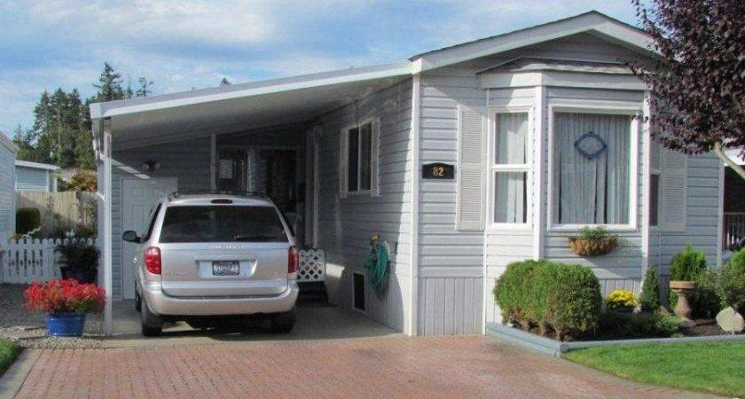 One Bedroom Trailers Real Estate