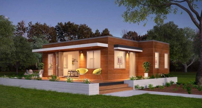 Open Floor Plans Blu Homes Little House Valley