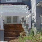 Open Porches Outdoor Living Space Patios