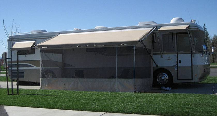 Open Roads Forum Travel Trailers Add Room