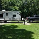 Open Roads Forum Travel Trailers Truck Floating