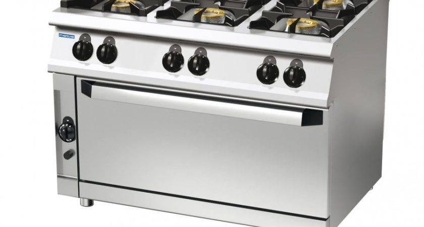 Order Burner Gas Range Wide Oven Cggfl