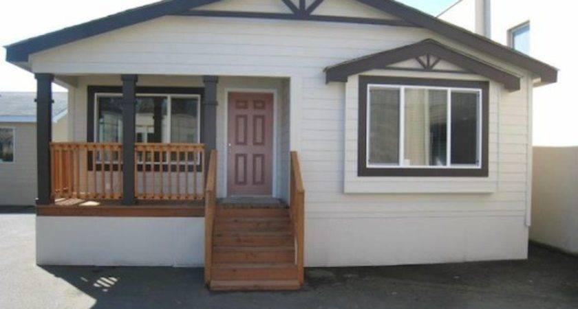 Oregon Washington Skyline Manufactured Homes Sale