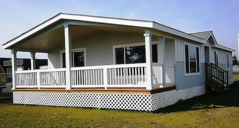 Oregon Washington Skyline Manufactured Homes Sale