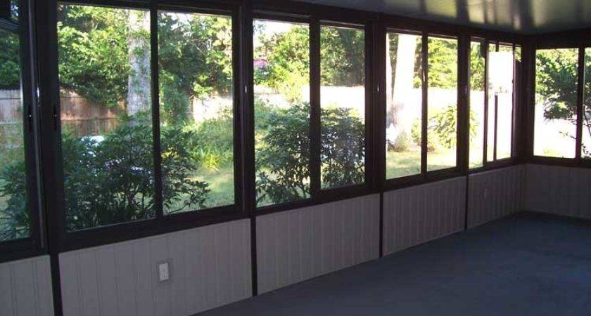 Orlando Florida Sunroom Builders Acrylic Windows Prager