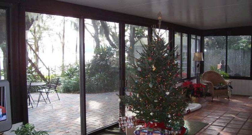 Orlando Florida Sunroom Enclosure Acrylic Windows Builder
