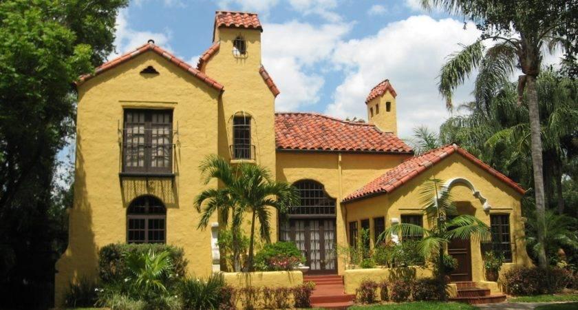 Orlando Historic Districts Lake Copeland