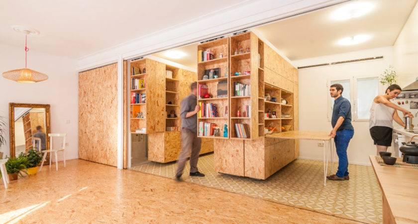 Osb Design Interior Ideas