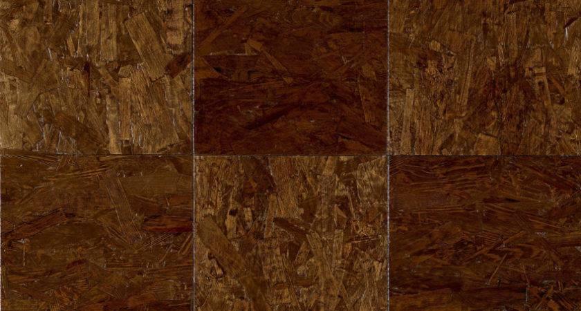 Osb Flooring Fibre Oriented Strand Board