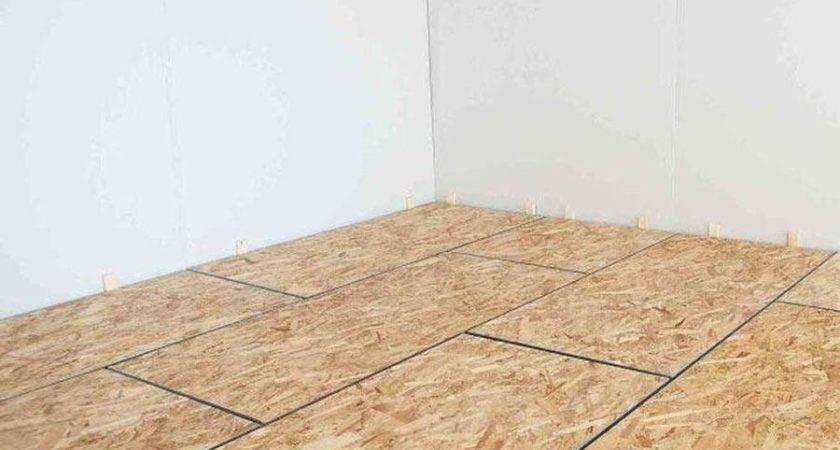 Osb Flooring Houses Ideas Blogule