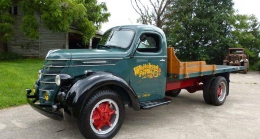 Other International Harvester Trucks