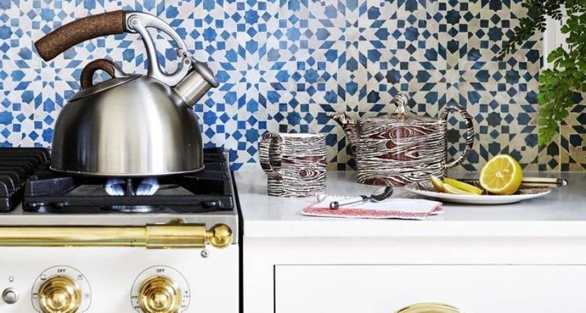 Others Moroccan Tile Backsplash Most Decorative