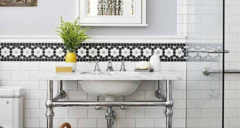 Our Best Ideas Bathroom Backsplash