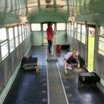 Our Bus Home School Conversion Resources