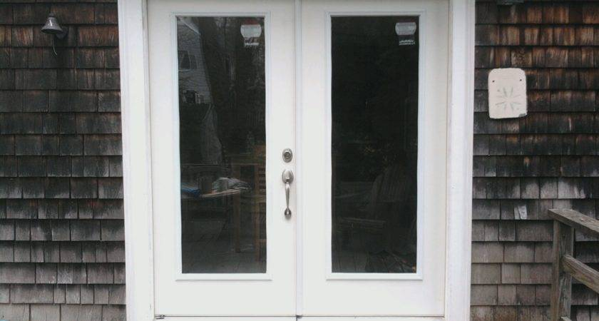 Out Swing Exterior Door Mobile Home Modern
