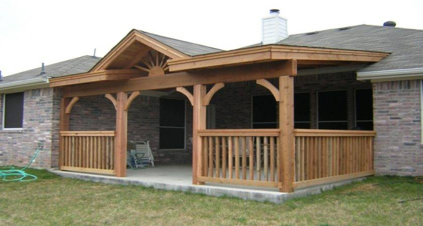 Outdoor Covered Deck Ideas Joy Studio Design