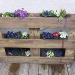 Outdoor Pallet Furniture Ideas Love Garden