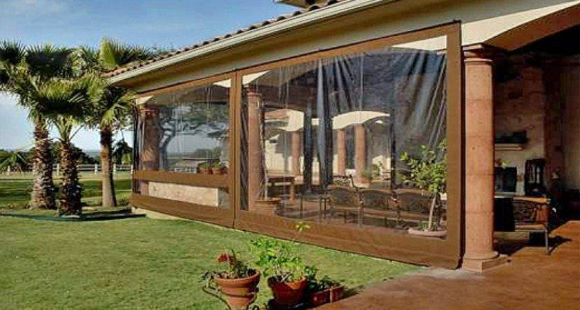 Outdoor Pool Patio Ideas Screen Enclosures