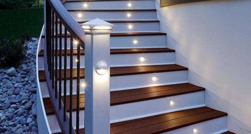 Outdoor Staircase Ideas Diy
