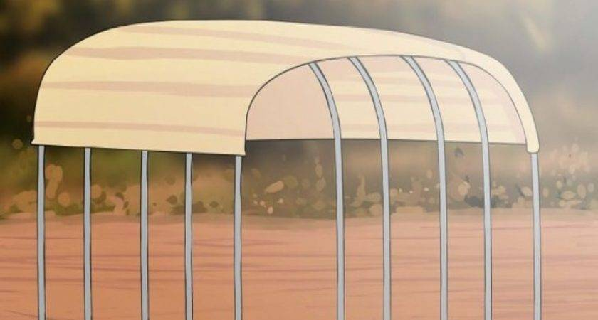 Outrageous Ideal Cheapest Way Build Carport Idea