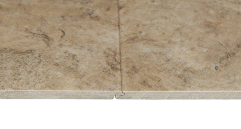 Ovio Vinyl Tile Lock Stone Age Collection