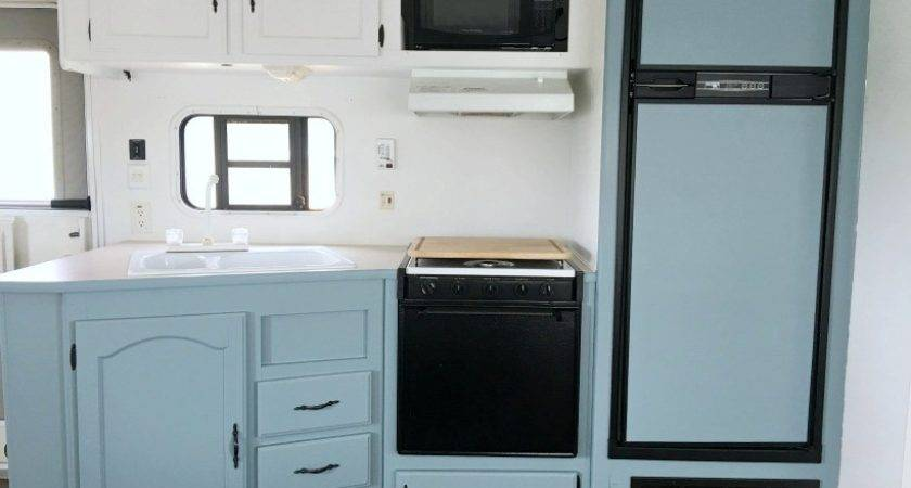 Owners Painted Their Cabinets Inspiration