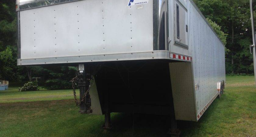 Pace American Trailers Sale Ohio Listings