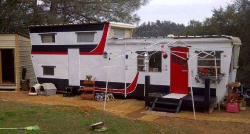 Pacemaker Tri Level Mobile Home Remodel