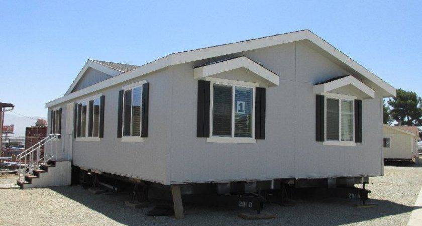 Pacific Manufactured Homes Floor Plans Home Design Style