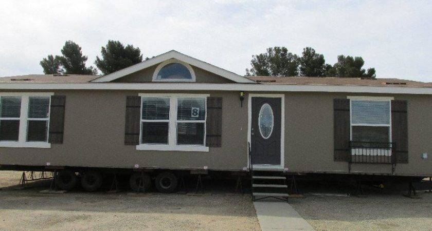 Pacific Manufactured Homes Floor Plans