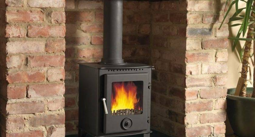 Package Deal Firemaster Defra Log Burner