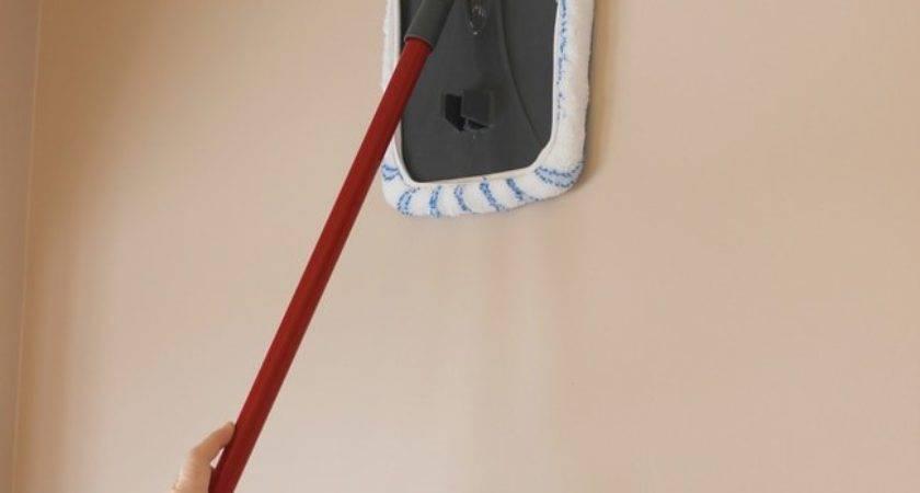 Painless Way Wash Walls Life Should Cost Less