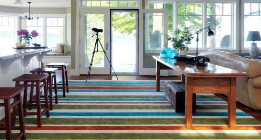 Paint Carpeting Tos Diy
