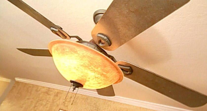 Paint Ceiling Fan Tos Diy